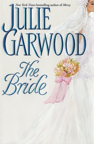 "The Bride, by Julie Garwood Some of you may remember that I had an ambitious (for me) TBR list that included two SRS books, and The Hunger Games. It will surprise none of you that I made it through The Hunger Games before I decided that was enough heavy shit and people dying. I decided it was time for some lighter fare, or at least a book that didn't prominently involve death. Enter The Bride by Julie Garwood and its 172 5-star reviews on Amazon. Because apparently the fanatically positive reviews for Sherrilyn Kenyon have taught me nothing.  The Bride is a Highlander romance, in which a bonny and spirited English lass is wed to a menacing Highland laird and they learn to love each other in spite of their cultural differences, usually through nonstop newlywed fucking. Handy that kilts provide such easy access! That reminds me - there will be at least one joke about Scottish lairds being naked under their kilts.  So anyways, the Bonny and Spirited English Lass (TM) in this situation is Jamie. Oh, we're going to have a little chat about Jamie. Garwood apparently couldn't settle for just one Spirited English Lass (TM) cliche, so she went for them all. Here's a list of facts about Jamie:  She can read and write She speaks perfect Gaelic She is an expert physician (the kind who can heal otherwise-fatal wounds with a few crushed leaves and a tincture) She can shoot a bow and arrow with incredible accuracy She can throw a knife with incredible accuracy She rides her spirited horse bareback, with incredible skill Her riding skills are so incredible that she frequently stands up while riding her spirited horse bareback She can instantly charm even the most stubborn Scottish soldier She is constantly saving small children She is constantly being saved by her laird husband She is flawlessly beautiful (violet eyes, streaming raven hair, etc) She single-handedly unites the Highland clans I kind of want to punch Jamie by now, don't you? She has a couple of token flaws: she has a poor sense of direction, and she's an insufferable know-it-all (Garwood may not have intended that reaction, now that I think about it). Still, she's doing pretty good for a woman in 1100! I know suspension of disbelief is important for all novels, but at this point I think the time-traveling nurse from Outlander is a more realistic.  Her Highland Laird is Alec. Here's a few facts about Alec: He is very big He wears kilts He gets angry a lot In the beginning, I was having a lot of fun. Alec and Jamie meet and get married and journey to Scotland, and it's pretty good! The sex gets going early in the book (Alec sees Jamie bathing, which happens so frequently in romance novels I'm starting to think authors have Frequent Plot Device cards and are cashing in on hotels stays and discounted flights somewhere), and their sparring is fun, if not terribly inventive.  Then they get to Scotland, and the whole book turns into a mess. I should have known it was coming. It was like going out on a bad date. You know the signs. The dude might order a Zima, or casually mention Ayn Rand. But you don't REALLY know what you've gotten yourself into until you find yourself listening to him tell an obviously-exaggerated story about his spring break trip to Gulf Shores with his main brahs.  The story gets to be episodic and kind of boring. In one day, Jamie is chased down by a wild boar, saves a small child, is almost burned alive in a cottage (somebody wants her dead or something I don't even care at this point), and she probably starts a war or whatever (she's always starting wars). And yeah, that's STILL boring. There's too many characters, I kept losing track of the action, and by the end, I started flirting with the other books on my Kindle.  I have to say, it wasn't unpleasant. There were a lot of redeeming moments throughout the book, and I even laughed out loud a few times. That said, there are so many talented romance novelists writing great books right now, and you don't have to spend your time and money on a book that's ""not unpleasant.""  Go check out Braveheart or Outlander if you need a kilt fix. I'd skip this."