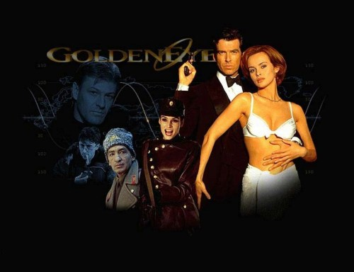 "Title: Goldeneye Number: One Hundred and Ten Directer: Martin Campbell Writer : Michael France, Jeffrey Caine, Kevin Wade, Bruce Feirstein Genre: Spy Released: 1997 Seen on: DVD. Seen Before: Several times when I was younger, not for a few years though. Starring:Pierce Brosnan, Sean Bean, Izabella Scorupco, Famke Janssen, Judi Dench Running Time: 130 minutes. Favorite Performance: Pierce Brosnan as James Bond Favorite Line:""I might as well ask if all those vodka martinis silence the screams of those men you've killed. Or if you find forgiveness in the arms of all those willing women…for all the dead ones you failed to protect."" Favorite Moment: The tank scene. Thoughts: With Timothy Dalton bowing out after two strong performances, and a six year hiatus since ""Licence To Kill"", there was a lot of questions marks about this film. Is Bond worth bringing back? Will there be any stories left to make? Would Brosnan be a good enough replacement? Well, turns out the answer to all 3 was 'yes', big time. ""Goldeneye"" has been referred to as a favorite of the series by many fans, and I can completely understand why. Pierce Brosnan makes a strong James Bond, he isn't as vulnerable as Dalton, but he does offer a soft side to himself, as well as a feeling of regret over the actions in his life, as well as showing the charming charisma of Moore, and the brutality of Connery. His physical side, displayed in several fight scenes, brings a smile to my face as he looks capable in them. He also has a good charm to himself, as well as often giving good line readings of Bond's quips, not descending into self-parody. As a first attempt at James Bond, Brosnan does an impeccable job. Judi Dench as M is a great choice, she gives Bond attitude and keeps him on his toes, allowing a more interesting relationship between the two. Her chemistry with Bond is strong, and the scenes between them feel like the beginning of history to a relationship, which is refreshing. I also thought Q had good chemistry with Bond as well, Brosnan seemed to bring a more refreshed performance out of him, compared to some of his older performances. And of course, Miss Moneypenny, as played by Samantha Bond, represents a stronger female perspective, as akin to Dench as M, both are strong female presences' in a series that sometimes didn't demonstrate this. The love interest, Natalya Simonova, as played by Izabella Scorupco, was also refreshing, as unlike other Bond girls, she kept Bond on his toes. He would save her several times, but she wasn't afraid to burst his ego, challenge him, as well as offering her own abilities as a programmer, in order to help the two of them escape situations or survive other situations. I thought she was both beautiful and capable, which was the most refreshing element. On the villain side, we had Alec Trevelyn, who was a brilliant villain. The film felt like it took several elements from ""Licence To Kill"", a personal attack that impacts upon Bond, but here, they went smaller with it, having the betrayal occur with Bond, his friend Alec betraying him. Alec came across as not just a physical challenge to Bond, but also an emotional challenge, forcing Bond to come to terms with not only Alec's actions, but his own. Sean Bean was a good choice, and his magnificent villainous turn would take a long time to surpass. It also helped he was backed up by two good supporting villains, firstly, the red herring villain, Russian General Ourumov, who makes a fascinating early villain, his glances at his peculiar colleagues, his slightly mocking tone to Bond, and his authority over his men, build what could have been in most Bond films a solid villain, here, the lead-in to the better villain, Alec. This is what ""Octopussy"" and ""Licence To Kill"" attempted with their villains, here it succeeds. There is also the second villain, the sexual Xenia Onatopp, as played deliciously over-the-top by Famke Janssen. Her character seems to represent the shift from the old-fashioned Bond films to the feel of a more contemporary market, and she suits the film. I also liked the comedic elements of Boris, as played by Alan Cumming, who made an otherwise small role, that in other Bond films you'd forget easily, quite memorable. However, the main props have to go to Martin Campbell, who does a stellar job here. His set pieces are some of the best in the series, i.e. the opening scene, and the tank scene, both two of the most memorable action scenes in living history. Campbell also seems refreshing in that the story and emotion comes first, having a scene late in the film dedicated to an in-depth conversation about Bond's role in life between himself and Natalya. Campbell is the best Bond director, in my opinion, and Sam Mendes has a huge task in front of him to even rival Campbell. This is one of the few Bond films, you don't have to be a fan of Bond to appreciate. End of the day, it is just very good, and possibly one of a few select perfect Bond films. Thumbs Up, 9 out of 10"