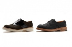 The Old Curiosity Shop x Quilp x Tricker's Derby Shoe