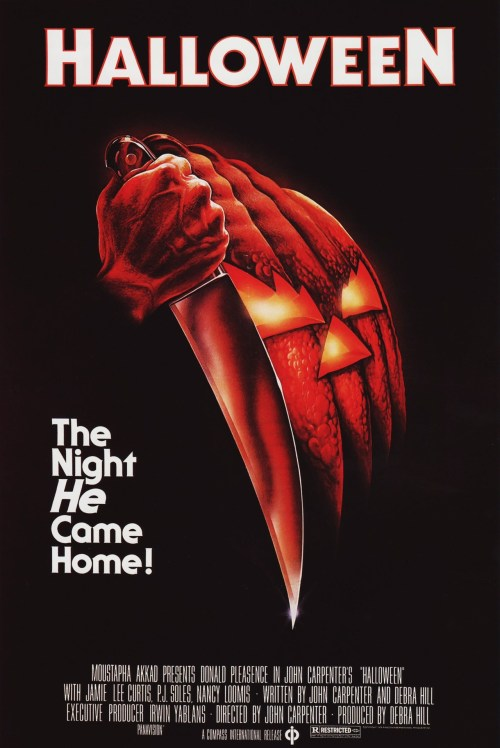 Halloween (1978) Special Thanks to Sappholovergirlreturns for submitting this.