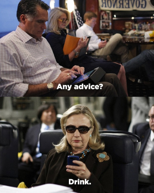 textsfromhillaryclinton:   Source: Chase Whiteside  Original image by Kevin Lamarque for Reuters.