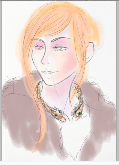 So in this Celtic AU — SKETCHBOOK HOMEWORK I'm considering using my lj/dw again because I am finding myself wanting to ramble AND I NEED TO GIVE MY PLURKLIST A BREAK SOMETIMES. I mean, I guess I could do it here and just tag it so people could tumblr savior it. CHOICES!!!!