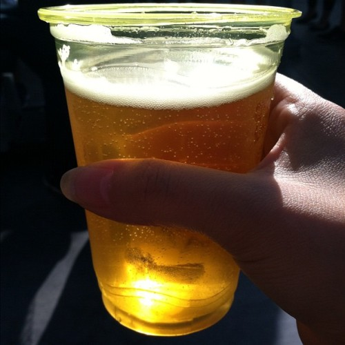 #beer #instagood #iphonesia #intagram #picoftheday #californiaadventure #calilove #cali (Taken with instagram)