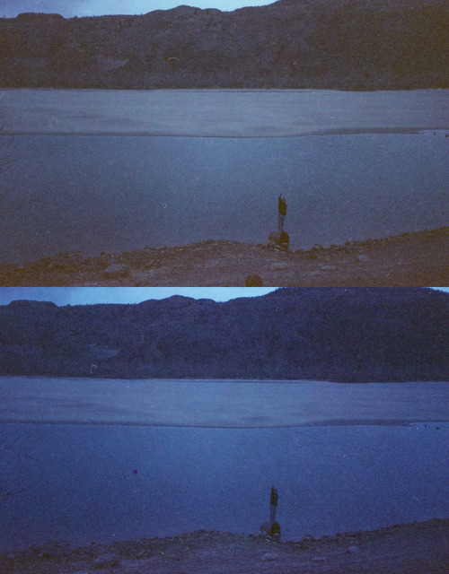 georgialovesyou:  tanner / kamloops / 20 year old film