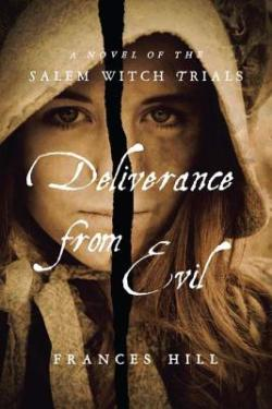 Deliverance From Evil, Frances Hill (F, 50s, Purple beanie, purple snakeskin purse, red clutch, Q train) http://bit.ly/HiFYVO