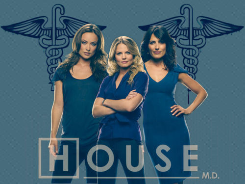 House's girls