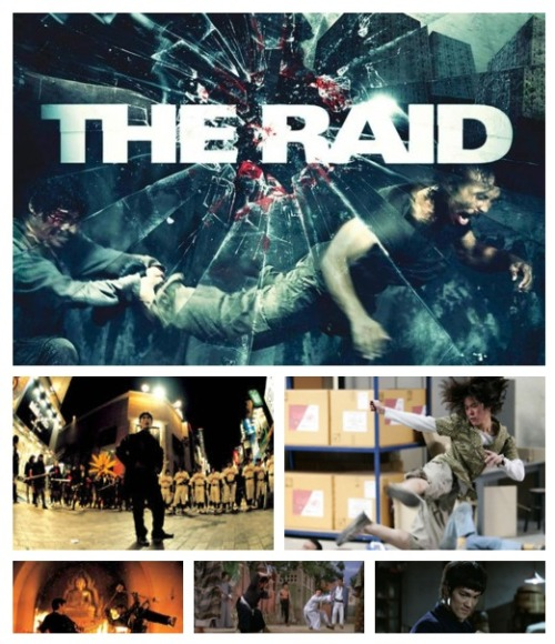 Essential Viewing for fans of 'The Raid: Redemption' – 15 Classic Martial Arts Films Not long ago, Sound on Sight's editor Ricky D emailed myself and fellow contributor Michael Ryan for the purpose of compiling some of our individual favourite martial arts pictures to celebrate The Raid's theatrical release across North American this Easter weekend. I would never consider myself to be a scholar of the genre, but it is true that I do tend to go back to martial arts films on a consistent basis when I have I craving for high-octane action. I think it has to do with the fact that what the performers pull off actually can be done if one practices long and hard enough. You can round-house kick someone in the face or brutally beat up a group of thugs with nunchucks but you could never levitate off the ground on bend metal with your mind, fun as it may be to watch movies in which characters perform those acts. I will never round-house kick someone in the face because I am too lazy to learn how, but it's fun to think that I could… **** 1- The Big Boss (aka Fists of Fury) Directed by Lo Wei Hong Kong, 1971 For whatever reason, when people think about Bruce Lee, the first film which springs to mind is Enter the Dragon. I have no idea why since that movie is a sham. The second obvious pick is Fist of Fury, (not Fists) eventually remade in the early 90s as Fist of Legend, the latter which starred Jet Li. That is a great movie, make no mistake about it, but it is The Big Boss, the movie that shot Bruce Lee into stardom which seems to win my heart the easiest. It's a bit cheaper, a bit rougher around the edges and a bit more on the exploitation side of the spectrum of film genres. Lee stars as a poor young man from mainland China who, at the behest of his uncle's council, moves to another town for work in an ice block carving factory. Unbeknownst to them at the start of the film, their boss is using the factory as a front for his drug smuggling operations. Lee gets to know some of his cousins and make new friends who also work at the same plant, but when they start suspecting something is amiss, a few of them die (surprise!). Of course, it is up to Lee to save the remainder of his family and stop the 'big boss' from getting away with his scheme. This movie is amazing, but amazing in that 'wow, this movie is kind of on the cheap scale but still manages to be brilliant in a early 70s kung fu style sort of way'. You know what I mean, right? It is perhaps the Lee film (among his major films at least) which features the least amount of action, but it is there and it is pretty cool What's more, The Big Boss is what started the entire running joke about Bruce Lee growling like a dog joke and yelling 'Whhoooooaaaahhhhh!' whenever beating the living daylights out of opponents. The first ever appearance of the legendary sound effects occurs about halfway through. Lee is staring off against another man. Slowly, they circle one another, their glares burning. Suddenly, Lee shifts his head ever so slightly (presumably to unsettle his opposite) and the soundtrack booms with 'Oooah!', only to be followed with 'Ggggrrrrrrrr…' When the kicks and punches start flying, Lee is the quickest of the bunch, a formula 1 car in the shape of a martial artists next to everybody's ordinary Nissan. CLICK HERE TO SEE THE REST OF THE LIST
