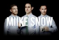 Vacation Day 5: In Search of Miike Snow Two years ago I saw Miike Snow at Coachella. They were in my tops to see. Here I am again, so excited to see them perform their new material. Just thought everyone would like to have a little of babelicious breakfast info. See Miike Snow. Babes. Anyway, I put myself in charge of food for 15-20 people this weekend. There are a lot of challenges. The hardest being the heat. I really have to plan according to that. Just thought I'd share what I brought and how I made it easy on myself. We have no access to water to clean pots or hands, so that is a challenge too. I brought stuff to make one large group sized scramble that people can either put into a tortilla or a bagel. I brought pre-cut and frozen potatoes that just need to be sauteed. The eggs are the kind you buy in a carton. Not actually Egg Beaters but I  bought them from Cash and Carry, a bulk restaurant food supply store. They are literally just eggs in a carton. I don't have to worry about breaking the eggs during the drive or mixing them once we are there. I can just pour them into the pan and cook them. They store great in the ice chest too. I was going to bring pancake mix for Sunday but I found those containers of pancake mix in the whipped cream containers. I've had them before and they were pretty good. The label says they are organic too! I bought 3 cans at $2 each. Great deal and saves me on mess and prep. I'm also using real bacon bits for the scramble. I won't have to chop or precook anything. I think for the amount of time and energy these things save, it is worth a tiny bit of extra money and lack of freshness. I also only plan to spend about $125 for 3 days breakfast, one big dinner, sandwich stuff, and hot dogs and sausages for the weekend for 20+ people. Pretty good right? Yup. I'm amazing.