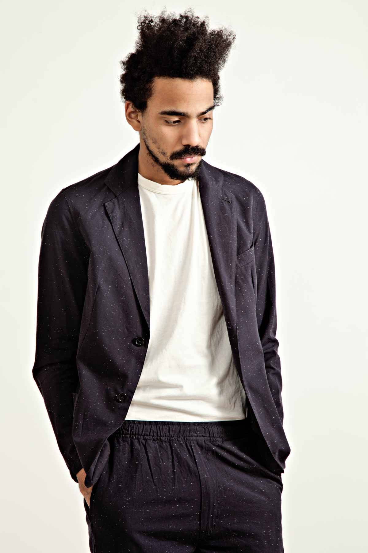 A really chill look from Our Legacy SS12
