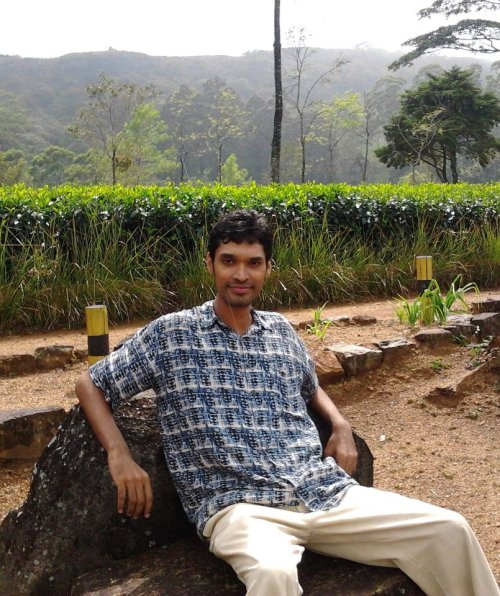 Visit to the Oldest Tea Plantation in Sri Lanka!