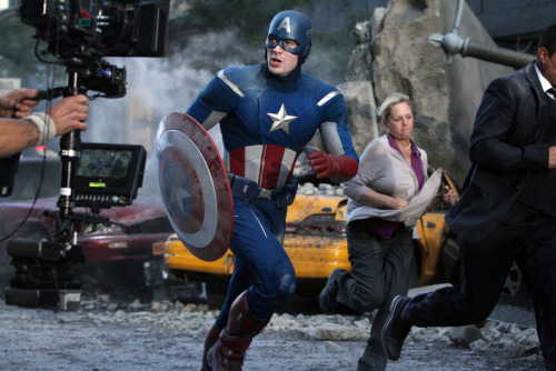 CAPTAIN AMERICA 2 GETS RELEASE DATE Today Disney & Marvel announced the official release date for the highly anticipated sequel to last years Captain America. The sequel will be in theaters April 4th, 2014. The official synopsis for Captain America 2 says that it will pick up where Avengers leaves off and will follow Steve Rogers as he works with Nick Fury & S.H.E.I.L.D and continues to struggle with finding his role in the modern world. Thor 2 & Iron Man 3 will be released in 2013 but Marvel is said to to have another movie scheduled to be released in May of 2014. At this time it's unknown what that title will be.
