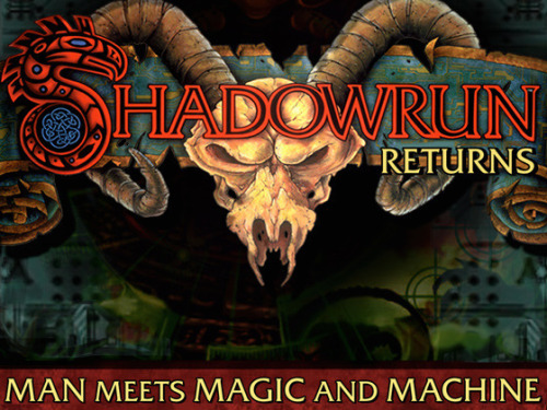 (via Kickstarter - Shadowrun Returns)