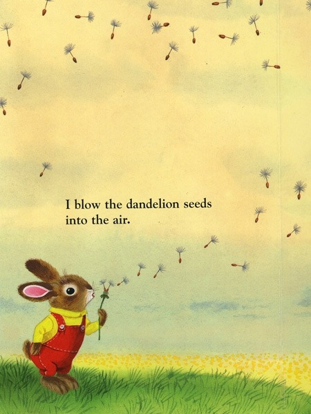 i-already-know-you-by-heart:  Richard Scarry illustration (via).