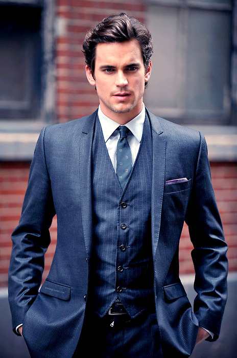 Always looking so HOT AWESOME COOL in a SUIT.