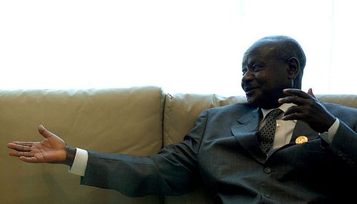 "crisisgroup:  AFP: Museveni rule fueling discontent: think-tank Ugandan President Yoweri Museveni's growing reliance on a trusted inner circle and his suppression of opposition is fuelling widespread resentment and could lead to violent conflict, the ICG said Thursday. The Brussels-based International Crisis Group warned that the recent discovery of oil and Museveni's increasingly personalised — and coercive — style of rule after 26 years in power could see Uganda return to the violence witnessed under previous rulers such as Idi Amin. ""Unless he changes course, however, tension will grow. Considering Uganda's violent past, conflict might then become more deadly,"" Comfort Ero, Crisis Group's Africa Program Director, said in statement. FULL ARTICLE (AFP) Photo: Martin H./Wikimedia Commons"