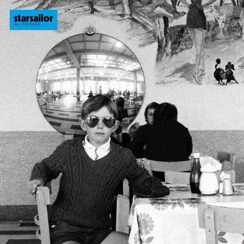 Great song. Tell me its not over, Starsailor