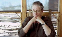 Annie Proulx - Writing Advice Annie Proulx is most famously known for writing The Shipping News and Brokeback Mountain 1 Proceed slowly and take care. 2 To ensure that you proceed slowly, write by hand. 3 Write slowly and by hand only about subjects that interest you. 4 Develop craftsmanship through years of wide reading. 5 Rewrite and edit until you achieve the most felicitous phrase / sentence / paragraph / page / story / chapter. This advice first appeared in The Guardian