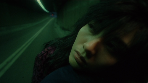 human-activities:  Fallen Angels (Wong Kar-wai, 1995)