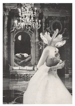 darksilenceinsuburbia:  Toshiko Okanoue. The Night of The Dance Party, 1954.