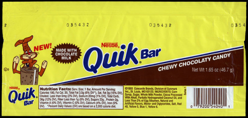 Quik Bar [Flickr]