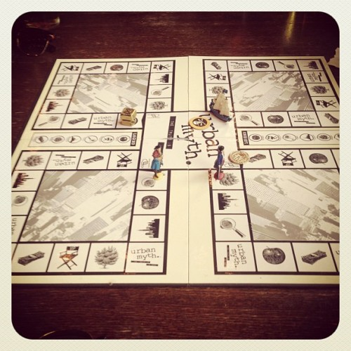 Board games fun @wenlockandessex (Taken with instagram)