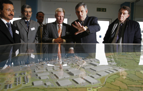 (via World Leaders Posing with Model Cities - Politics - The Atlantic Cities)