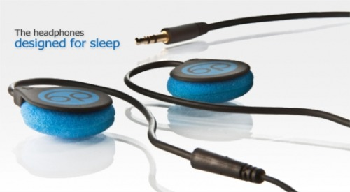 Like to fall asleep to your favorite song or audiobook?  Bedphones are the headphones designed for sleep: Thin, light, and comfortable. Bedphones were conceived by Eric Dubs, a product developer outside New York City. With a degree in mechanical engineering, a passion for music, and a desire for a great night's sleep, Eric set out to solve an issue plaguing music-lovers and poor sleepers everywhere: no headphones were comfortable enough to wear to bed. Along with computer-aided designs, Eric created nearly one-hundred hand-made prototypes to get the sound quality, thickness and adjustability as perfect as possible.