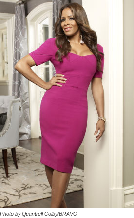 (via Was Sheree Whitfield fired from 'RHOA'? | Welcome to S2Smagazine.com)
