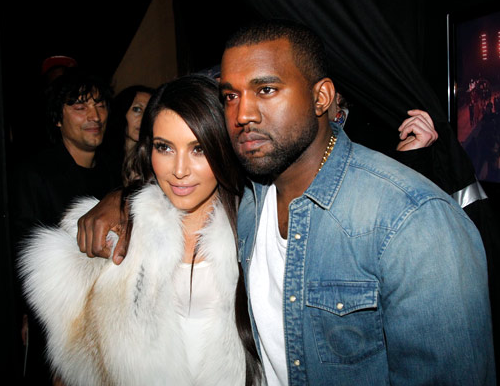 "thispopculture:  billboard:  Is ""Kimye"" legit? Kim Kardashian chatted about her rumored relationship with Kanye West on the ""Today"" show! Read more. Other possible couple names: Westdash, Kanyim, KimKan, Westian…  We like KimKan…."