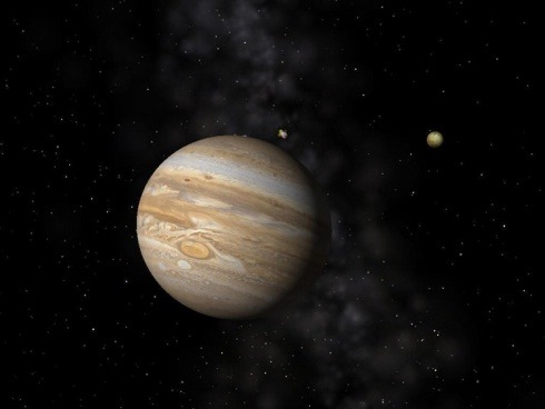 "Jupiter's Melting Heart Sheds Light on Mysterious Exoplanet Scientists now have evidence that Jupiter's core has been dissolving, and the implications stretch far outside of our solar system. Jupiter might be having a change of heart. Literally. New simulations suggest that Jupiter's rocky core has been liquefying and mixing with the rest of the planet's innards. With this new data, astronomers hope to better explain a recent puzzling discovery of a strange planet outside of our solar system. ""It's a really important piece of the puzzle of trying to figure out what's going on inside giant planets,"" said Jonathan Fortney, a planetary scientist at the University of California Santa Cruz who was not affiliated with the research. Keep reading."