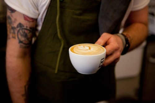 inkah:  Tats, coffee…Yes, please.