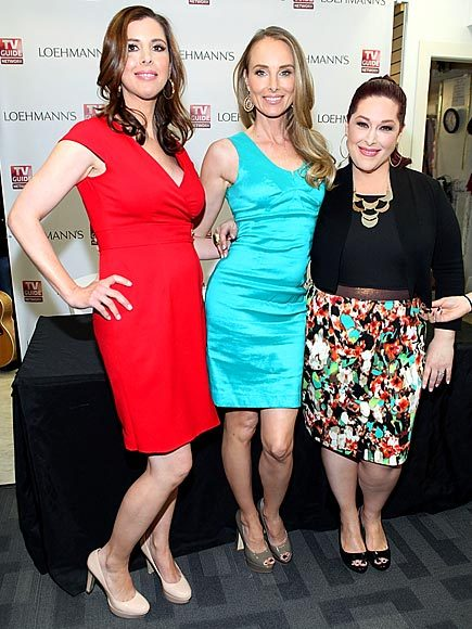 HOLD ON, guys. Wilson Phillips is back? How did I miss this?