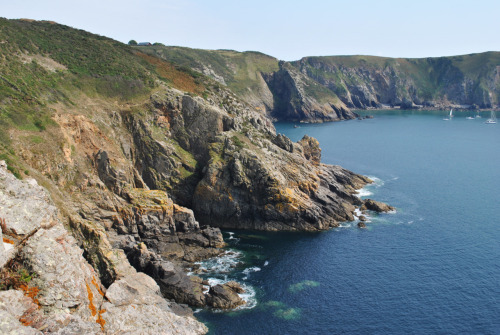 Sark, Channel Islands