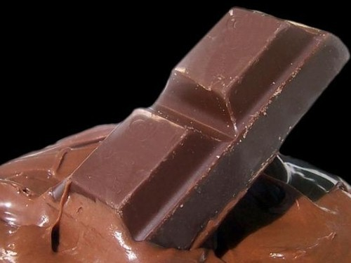 Researchers say the study's results may illustrate that chocolate has beneficial effects on not only body weight, but also cholesterol and blood pressure. Led by Dr. Beatrice Golomb of the University of California, researchers determined that participants in a study were more likely to consume higher numbers of calories and amounts of saturated fat the more chocolate they ate, but were still likely to have lower body weight.