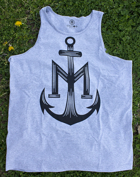 Anchor Tanks now available here!