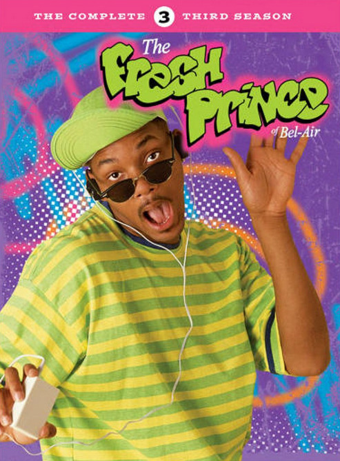 We need more shows like The Fresh Prince of Bel Air these days - programs that don't take themselves too seriously. So much of what's on TV today is so painfully self-conscious, serious, or trying too hard. Agree?  CLICK HERE TO READ MORE.