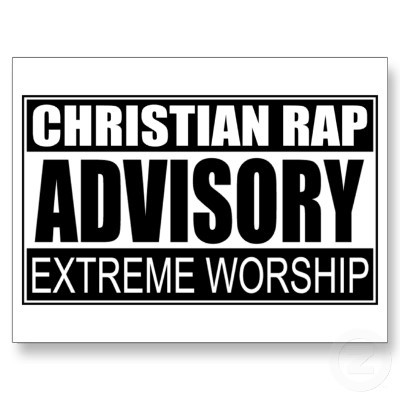 Do We Need A Christian Hip Hop Label? (HeatCasters April '12)