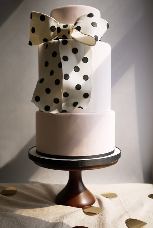 newandblue1:  Adorable wedding cake!  For other amazing designs check out this site.