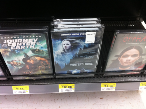 fyeahheatherjh:  I see what you did there, Walmart. I see it.