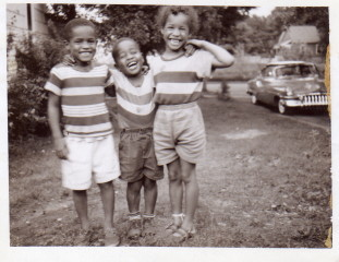 gena27:  My daddy and his siblings.  Back in the day when I was young… I'm not a kid anymore… but some days I sit and wish I was a kid again!