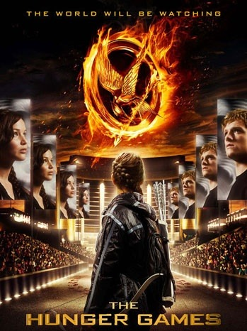 tinseltownchaos:  Curious to see Hunger Games!