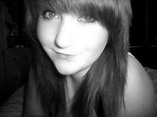 here, have my face; not that you'd want it anyway. :'}