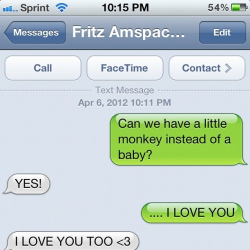 #personal #boyfriend #fritz  (Taken with instagram)