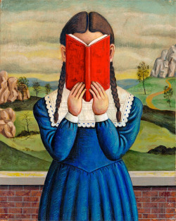 teachingliteracy:  into her book (by {studiobeerhorst}-bbmarie)