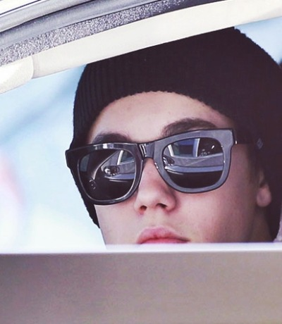 Justins Creeping xD