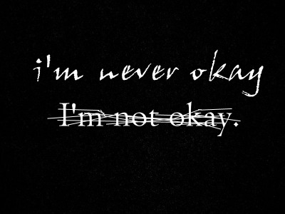 Pfft, I'm always okay~ Doesn't it look like that? I'm always okay.