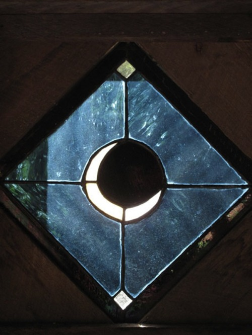 bohemianhomes:  Moon window