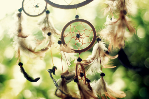 dream catchers <3