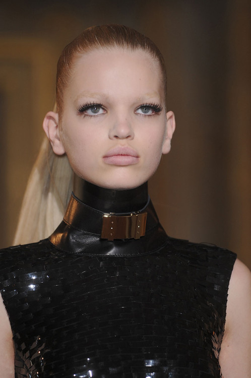 models-in-wonderland:  Daphne Groeneveld