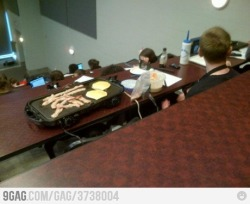 9gag:  Just a normal college student.